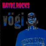 Cover Haydi.Rocks Vögi